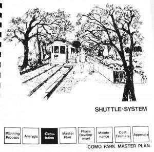 1985 master plan